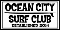 Ocean City Surf Club logo
