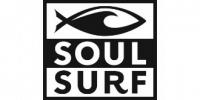 Soul Surf logo