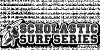 Scholastic Surf Series logo