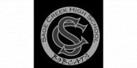 Sage Creek HS logo