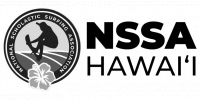 NSSA Hawaii  logo
