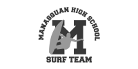 Manasquan High School Surf Team logo