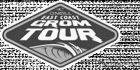 O'Neill East Coast Grom  logo