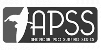 American Pro Surf Series logo