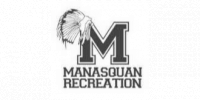 Manasquan Recreation logo