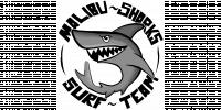 Malibu MS White logo