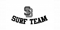Santa Barbara Surf Team logo