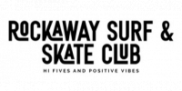 Rockaway Beach Surf & Skate Classic logo