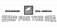 Surf for the Sea logo