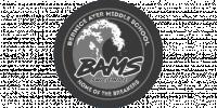 Bernice Ayer MS logo