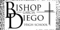 Bishop Garcia Diego HS logo